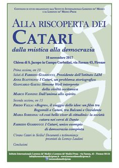 Italia Medievale: Alla riscoperta dei Catari