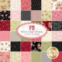 Quilt Fabric, Moda Precuts, Quilting Kits & Patterns Online
