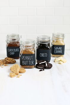 Recipe: Make Homemade Cookie Butter with Any Kind of Cookie