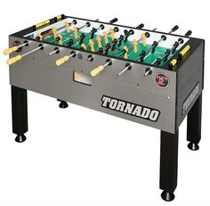 Valley-Dynamo Tornado Foosball Game Table Plastic Replacement Corner Cap