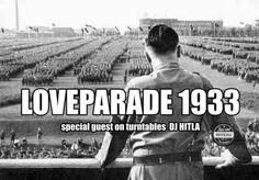 Loveparade 1933