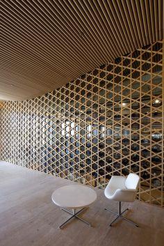 Gallery - Nine Bridges Country Club / Shigeru Ban Architects - 8