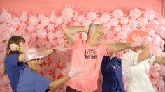 Pink Glove Dance  2015 - Bristol