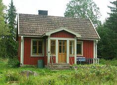 Karlskrona - Gård och Torp