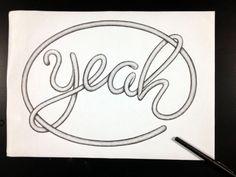 Yeah by www.kprojects.it, via Flickr