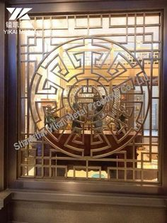 Chinese manufacturer of laser cut screens and modern metal furniture, specialize in custom design decorative metal products and ship worldwidely. Window Grill Design Modern, Balcony Grill Design, Balcony Railing Design, Home Stairs Design, Stairs Covering, Stainless Steel Screen, Laser Cut Screens, Ceramic Wall Art, Metal Screen