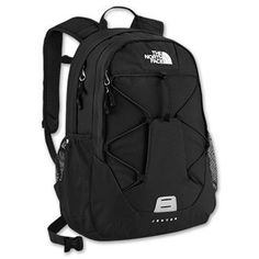 The North Face Jester Backpack. #NorthFace #SVSports #WinterGear