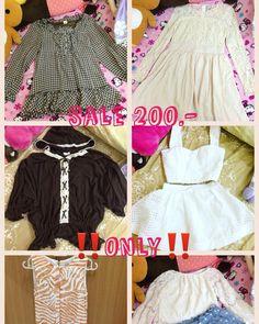 200.- sale only #colza #secretwonderland #matilda #areeya #kloset #cop #copbrand #brandname #rainbow #honeyme  #sale #ตามหา #อยากขาย #อยากขาย #มอหนง #มอสอง #lizlisa #tralala #lizlisathailand #kawaii #millin #milin #lyn #lynaround #kayasis #tralala #cecilmcbee #japandress #japan by namiikawaii