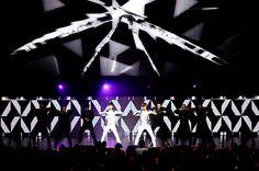 TVXQ @Billboard