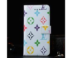 iPhone 6 Louis Vuitton Case 6 Plus Leather Wallet Canvas
