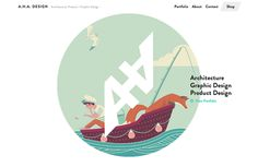 Top 10 Websites for Designers—A.H.A. Design