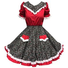 0cb512058505 10 Best Square dance images | Dance costumes, Dance outfits, Square ...