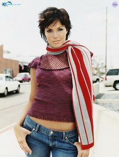 MANDY MOORE SHORT HAIR |LOVE CUT AND COLOR