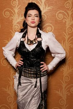 more steam punk ... More images in behind from the Steampunk World Fair