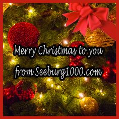 Merry Christmas to you from seeburg1000.com and keep listening, it's free!