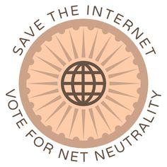 Save The Internet!