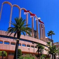 #Fontvieille  from #Montecarlo #Monaco
