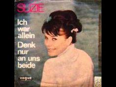 Suzie - Ich war allein 1964 - YouTube Videos, War, Content, Suzy, Youtube, Movies, Movie Posters, Musik, Films