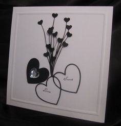 A Little Luv by GailNM - Cards and Paper Crafts at Splitcoaststampers