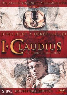 Minä, Claudius TV Mini series 1976