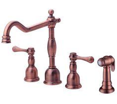 40 Best New Kitchen Faucet Ideas Kitchen Faucet Faucet Copper Tile Backsplash