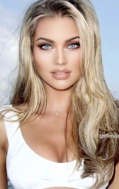Most Beautiful Faces, Stunning Eyes, Gorgeous Eyes, Blonde Beauty, Hair Beauty, Hot Blonde Girls, Sexy Hot Girls, Belle Silhouette, Beautiful Blonde Girl