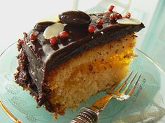 Kitchen Stori.es: Τούρτα Σοκολάτας Chocolate Torte Cake, Syrup Cake, Greek Sweets, French Toast, Breakfast, Desserts, Recipes, Food, Sweets