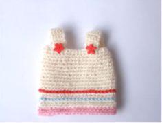 Baba figura maradék fonalból - Amigurumi és horgolás Baba, Knitting, Crochet, Amigurumi, Crochet Hooks, Tricot, Breien, Crocheting, Knitting And Crocheting