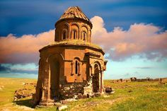 Church of the Abughamrents, Ani