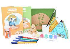 Activité manuelle du mois - Enfants - Ateliers créatifs