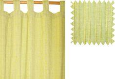 Cotton curtains, hand woven, fair trade ready made curtains by Chandni Chowk