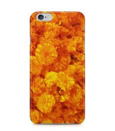 Cool Orange  Abstract Picture 3D Iphone Case for Iphone 3G/4/4g/4s/5/5s/6/6s/6s Plus - ARTXTR0140 - FavCases