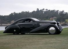 1952 Rolls-Royce Phantom