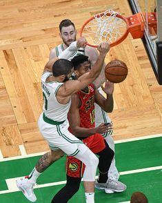 Celtics Basketball, Basketball Art, Basketball Players, Best Nba Players, Nba Eastern Conference, Celtic Pride, Nba Pictures, Jayson Tatum, Nba Season