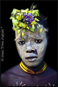 Peuples de l'Omo - Ethiopie