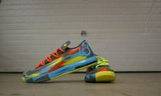 Kevin Durant Shoes love love love http://www.globalnikesale.com/