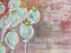 MadeByBodil: juni 2012 Painting, Art, Pictures, Art Background, Painting Art, Kunst, Gcse Art, Paintings, Painted Canvas