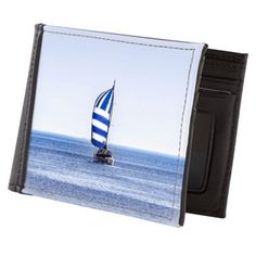 Nautical Dreams Mens Wallet