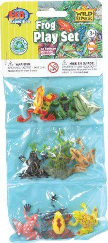 Dozen Small Toy Frogs: Set of Mini Plastic Figures Wild Republic,http://www.amazon.com/dp/B002BB9ZTS/ref=cm_sw_r_pi_dp_itYatb0K74H0T2ST