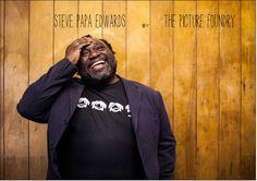 Steve Papa Edwards | Portraits - photography - sheffield - the picture foundry