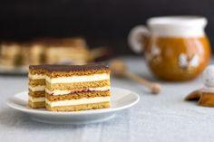 Medové pláty - Recept pre každého kuchára, množstvo receptov pre pečenie a varenie. Recepty pre chutný život. Slovenské jedlá a medzinárodná kuchyňa
