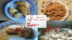 Menu de Noël en Sicile