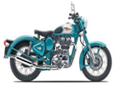 Royal Enfield Bullet Classic 500 Bike