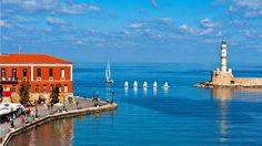 chania crete - Hledat Googlem