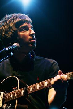 Oasis, Noel Gallagher