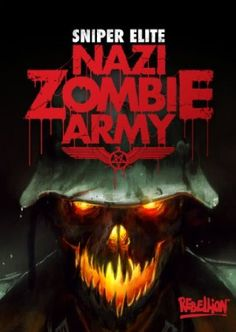Sniper Elite: Nazi Zombie Army 4 Pack [Online Game Code] http://gamerbought.com/games/sniper-elite-nazi-zombie-army-4-pack-online-game-code-pc-com/#