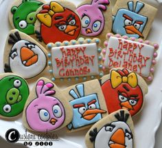 Angry Birds   Flickr - Photo Sharing!