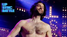 """Chris D'Elia shows off his body type with this outrageous (and disturbing?) performance of Demi Lovato's """"Cool for the Summer."""" See the full episode, where h. Chris D'elia, Hollywood Records, Lip Sync Battle, Popular Music, Demi Lovato, Music Publishing, Celebrity Crush, Lips, Cool Stuff"""