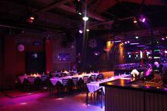 Ruta 40 Club Palermo Hollywood restaurant cena show disco para mayores de 30 años