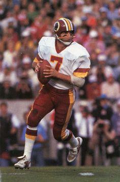 washington redskins joe washington   Joe Theismann, Washington Redskins QB, Unused (#23-C) - $4.00 ...
